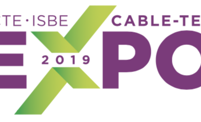 Welcome at the 2019 SCTE CableTec Expo in New Orleans in our Booth I8